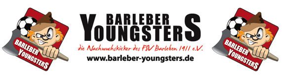 Label/ Logo Barleber YoungsterS